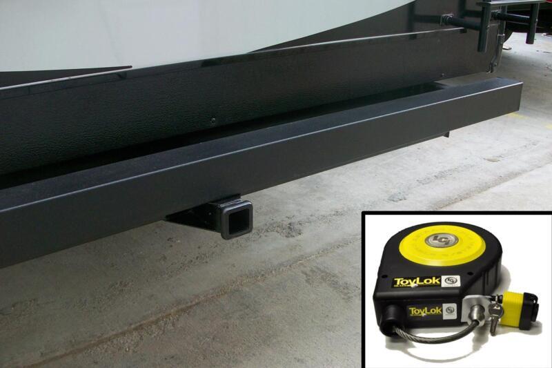 Mountain Storage System (2 inch Receiver Hitch  Toy Lok