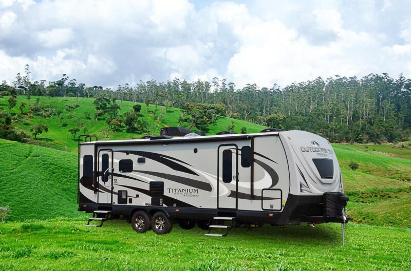 Blackstone 260RLS TS
