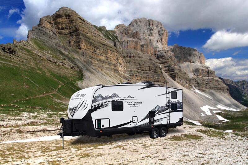 Trail Series 24TRX