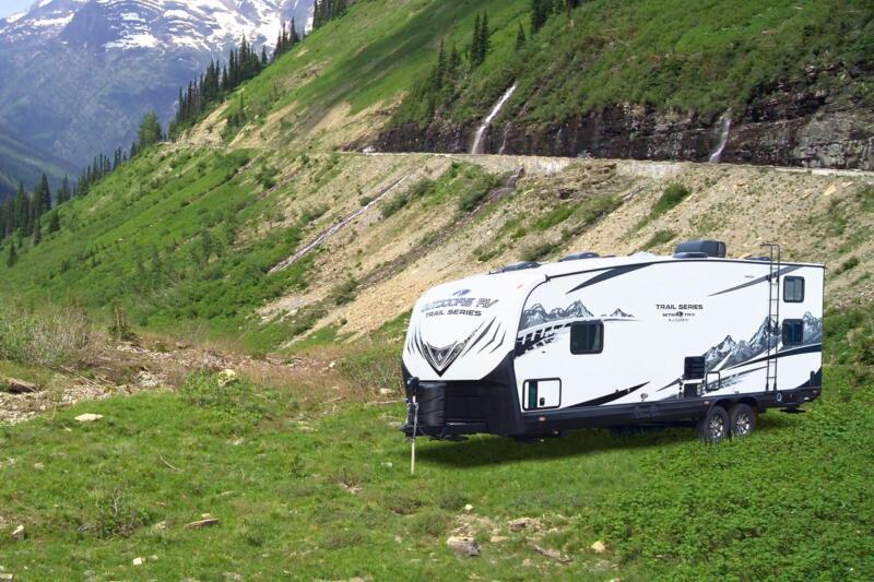 Trail Series 27TRX