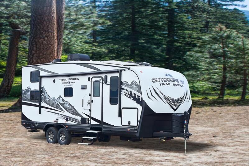 Trail Series 24TRX Black Diamond   (26)